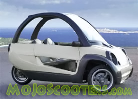 Tango Scooter Car For Sale http://www.carcabin.com/-wheeler-tango-scooter-motorcycle-car-by-gekgo-scooterscom/gekgo.com*images*tango-41.JPG/